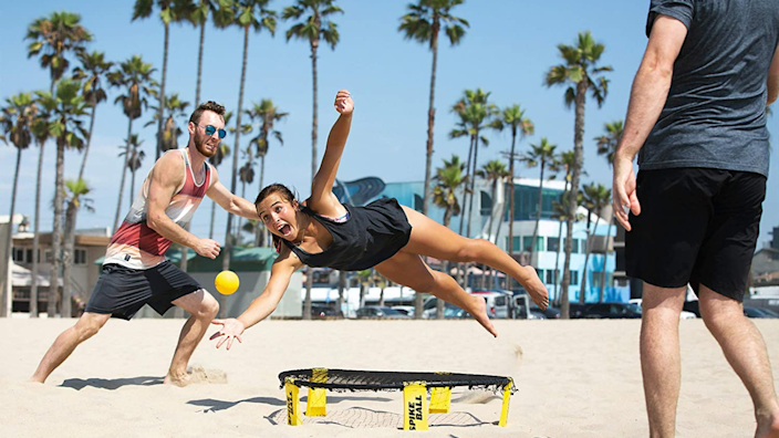 Best gifts for college students: Spikeball