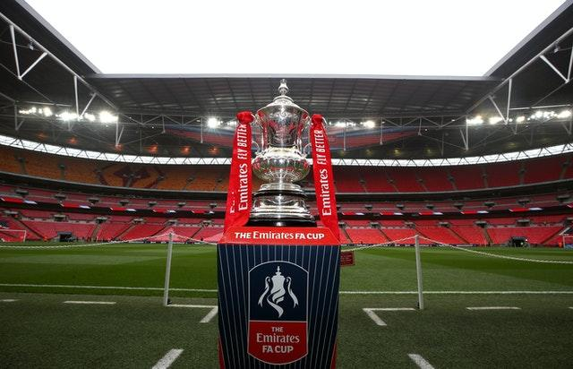 Provisional dates have been set for the 2019-20 FA Cup to restart