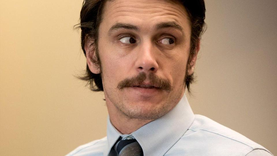 """<p>During a bank heist, it becomes clear that much more than cash is beyond the walls of a vault protected by James Franco. The robbers are also stars in their own right, as <em>Orange Is the New Black</em> actor Taryn Manning and Francesca Eastwood round out the cast. </p><p><a class=""""link rapid-noclick-resp"""" href=""""https://www.netflix.com/title/80159566"""" rel=""""nofollow noopener"""" target=""""_blank"""" data-ylk=""""slk:STREAM NOW"""">STREAM NOW</a></p>"""