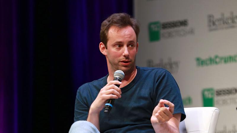 Anthony Levandowski at TC Sessions: Robotics + AI 2019