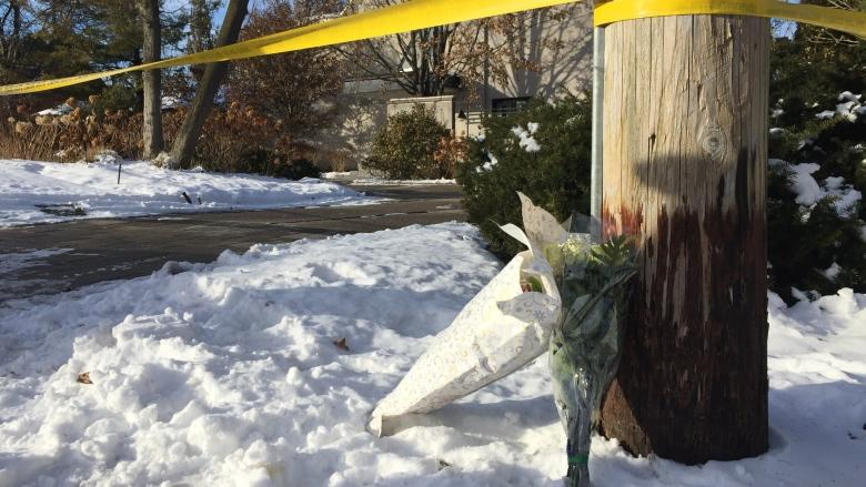 Homicide investigators take lead in Barry and Honey Sherman case