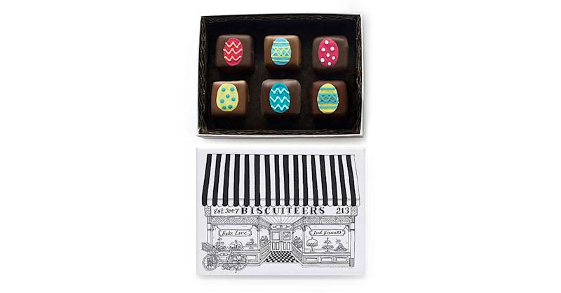 Little Box of Easter Chocolates