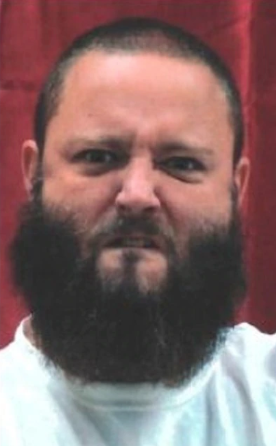 """John Freeman Colt, 42, is a """"clear threat"""" to public safety (US Marshals Service)"""