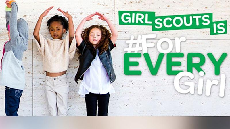 Girl Scouts Return $100K After Donor Requests It Not Be Used to Support Transgender Girls
