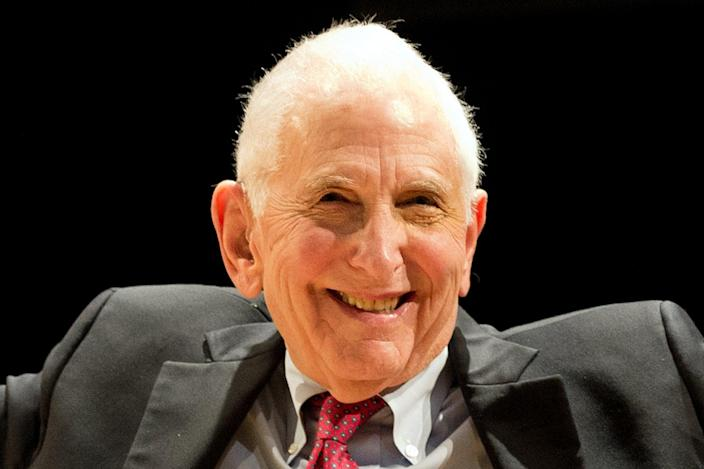 Charges against Daniel Ellsberg were eventually dropped (DPA/AFP via Getty Images)