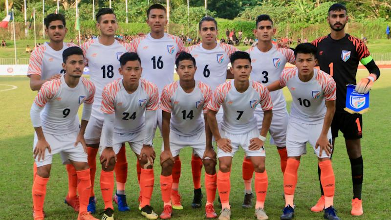 India U-19 win OFC Youth Development Tournament 2019 in Vanuatu