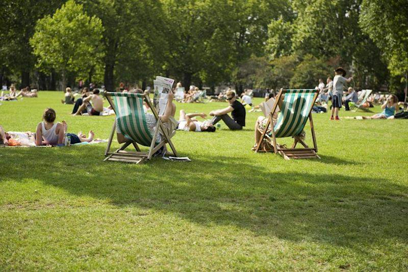 (Anne Marie Briscombe/The Royal Parks)