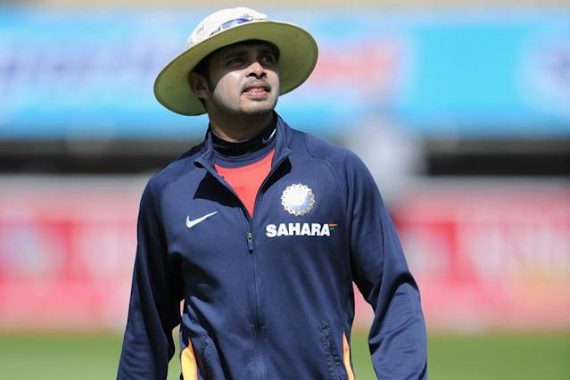 The BCCI on Tuesday opposed the plea by former cricketer S. Sreesanth seeking relaxation of the life time ban on him by the country's apex cricketing body so that he could play in county cricket in England.