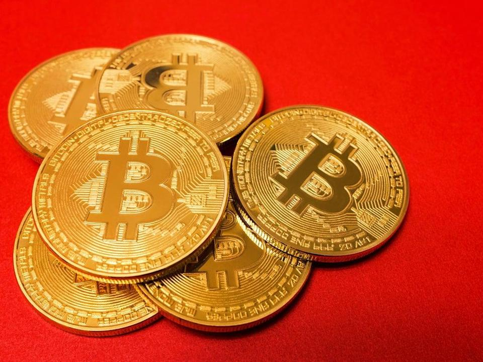 Bitcoin rose in price more than 10-fold between March 2020 and August 2021 (Getty Images)