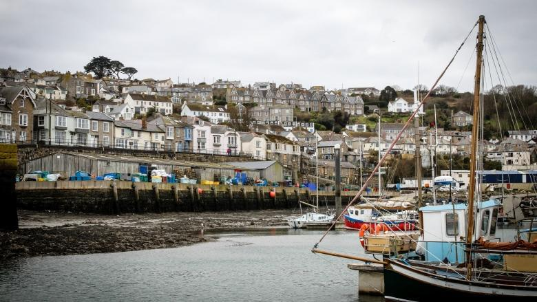 British fishermen tired of taking 'scraps' from Brussels are counting down the days to Brexit