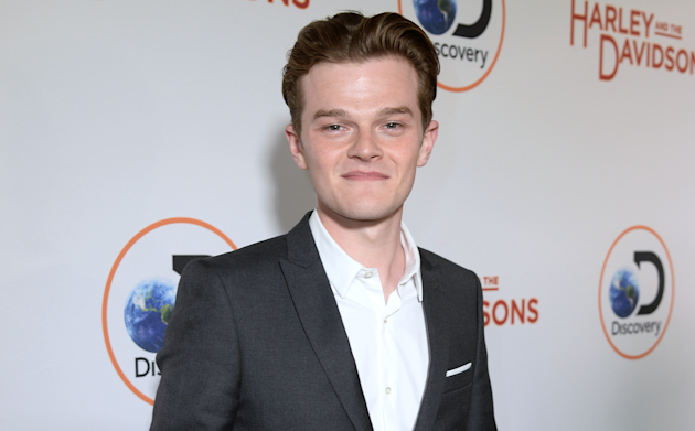 Robert Aramayo Cast as Lead in Amazon's 'Lord of the Rings' Series