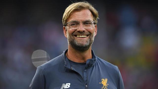 Liverpool akan menantang Real Madrid di final Liga Champions.