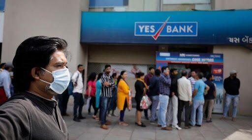 YES Bank Reconstitutes New Board With Immediate Effect, Appoints 8 Members