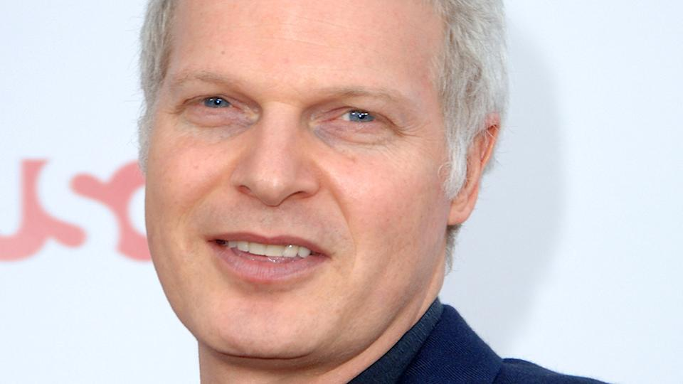 Producer, philanthropist and screenwriter Steve Bing has died at the age of 55. Photo: Getty