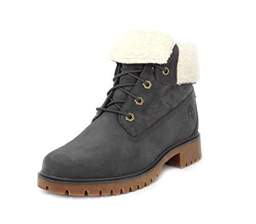 Timberland Women's Jayne Waterproof Teddy Fleece Boots (Amazon / Amazon)