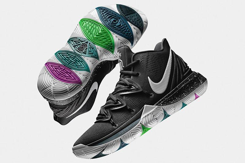 reputable site 9f7fa a4f98 These Are the Best Nike Kyrie Shoes You Can Buy Today