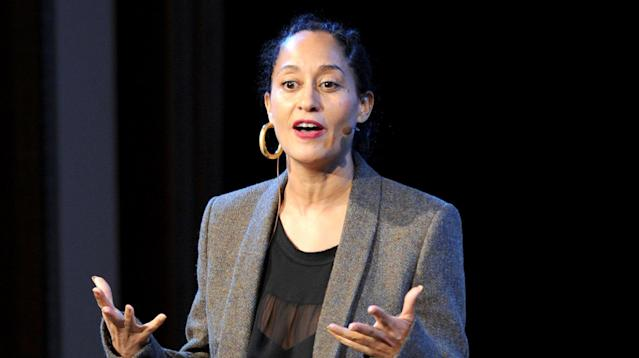 Tracee Ellis Ross has accomplished many of her dreams ― and even won some of the highest honors her industry has to offer ― but it takes just one sentence for someone to make her feel diminished.