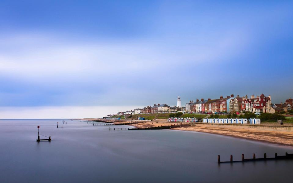Picturesque Southwold - Getty
