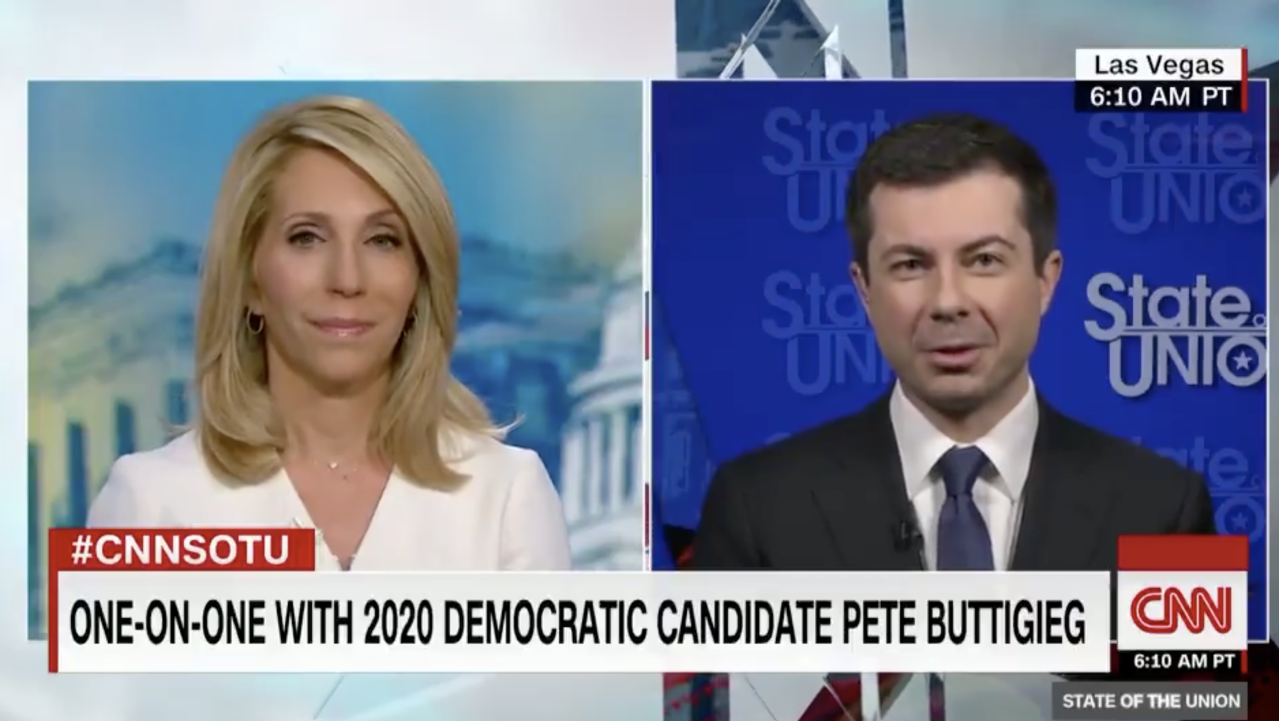 Buttigieg: I won't 'take lectures on family values' from Rush Limbaugh