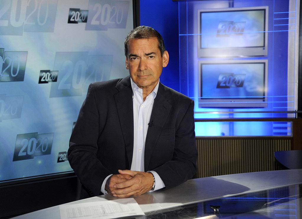 "Jim Avila, news correspondent on ""20/20."""