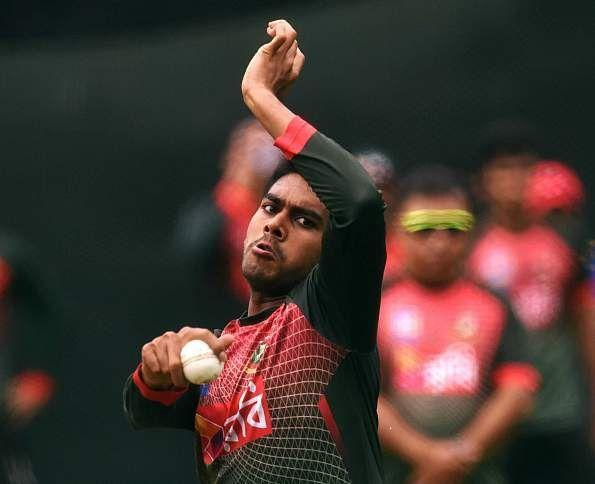 The off-spinning all-rounder would be key to his side's fortune in the upcoming season.