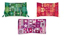 <p>The Body Shop's going all out this Christmas with three advent calendars hitting shelves. The most affordable, at £45 and in purple, is a great introduction to The Body Shop with 24 minis to enjoy. The second, at £66 and in green, is the original best-selling calendar and features a huge range of treats. But it's the third, at £99 and in pink, that's the real winner. This all-singing, all-dancing number contains must-have classics as well as brand new products. <em>Available at The Body Shop. </em> </p>