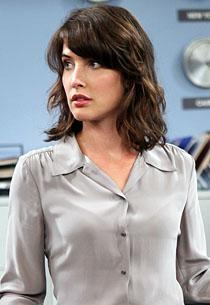 Cobie Smulders   Photo Credits: Cliff Lipson/CBS