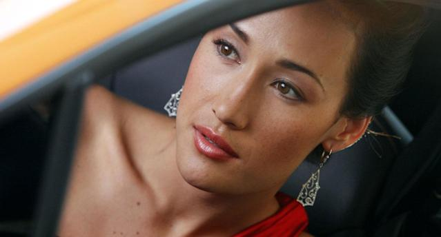 Maggie Q in a still from <i>Mission: Impossible 3<i>. (Paramount Pictures)</i></i>