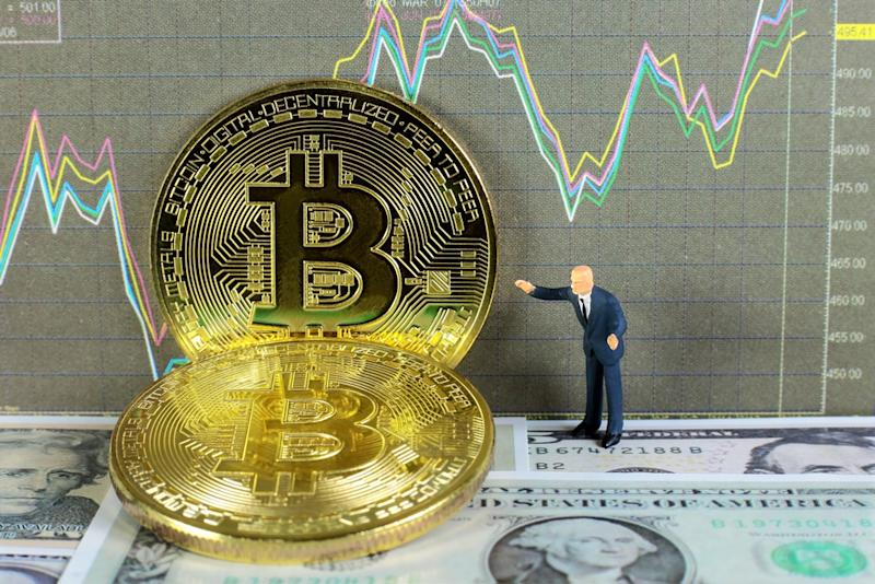 Cryptocurrency Lender Sees 'Meaningful Increase' in Institutional Borrowing