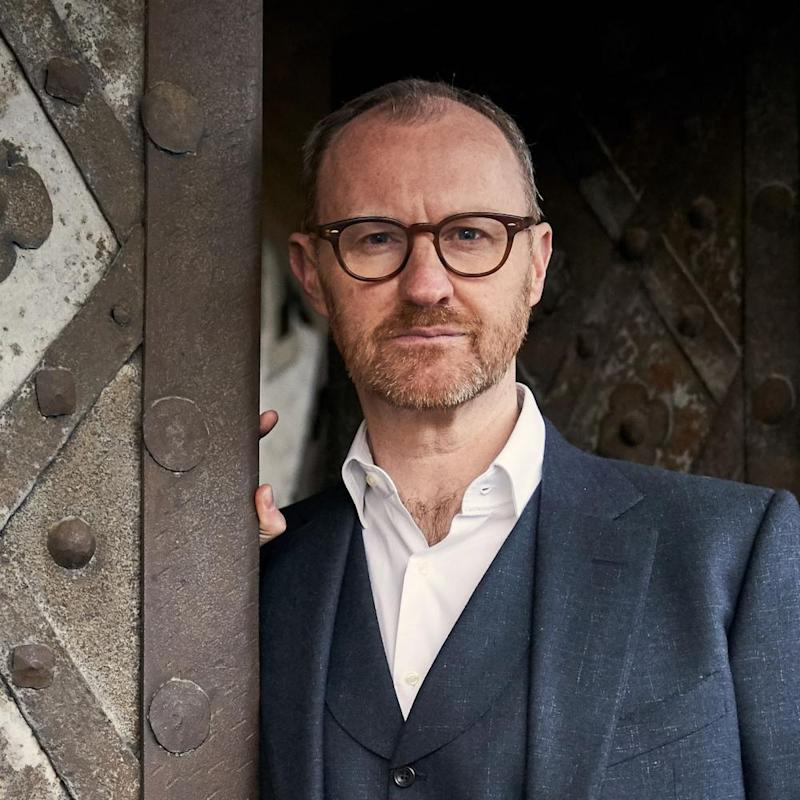 Mark Gatiss reflects on the death of his mother.