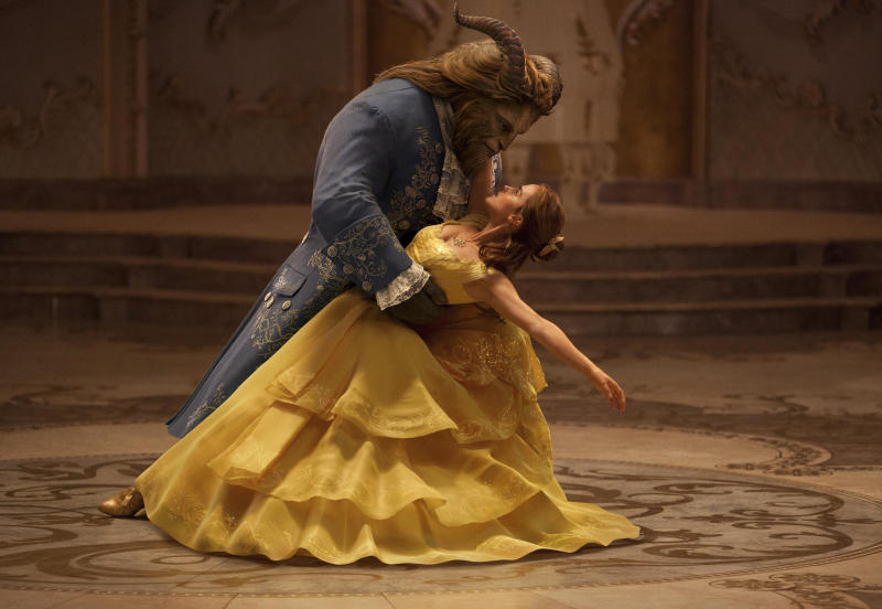 Beauty and the Beast will not return to cinemas in Kuwait