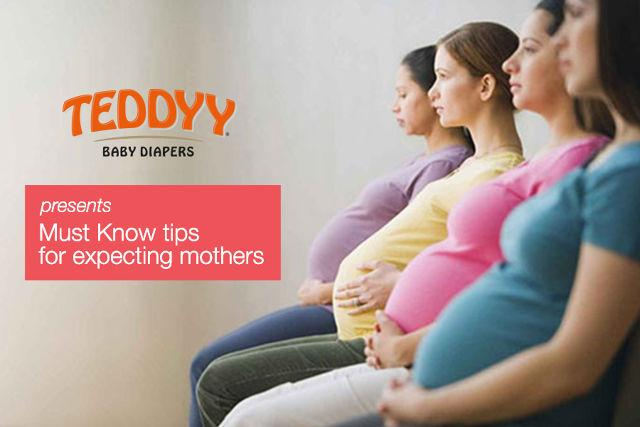 15 Must-Know Tips For Each Trimester For an Expecting Mother