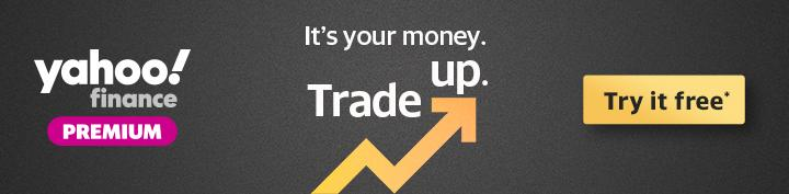 Try Yahoo Finance Premium for free today.