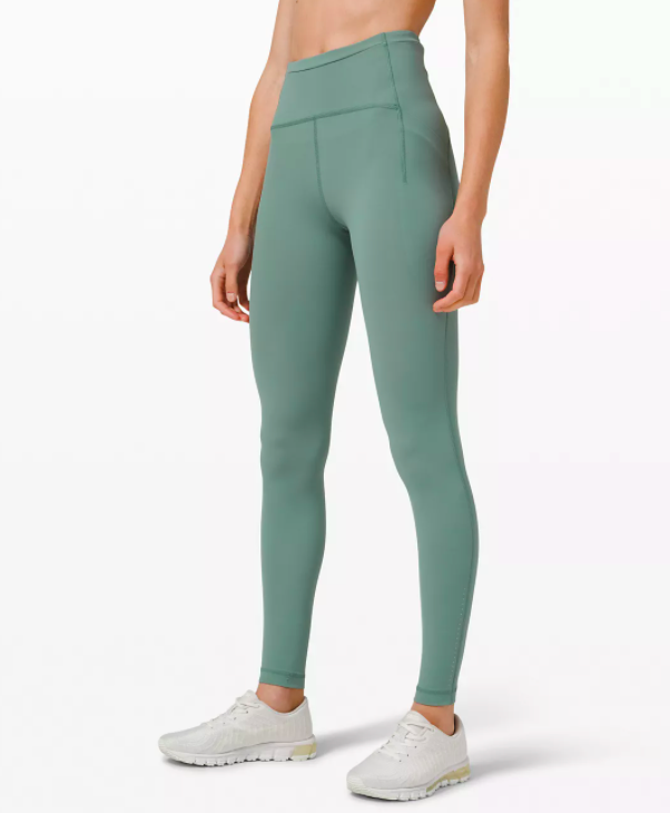 Swift Speed High-Rise Tight 28