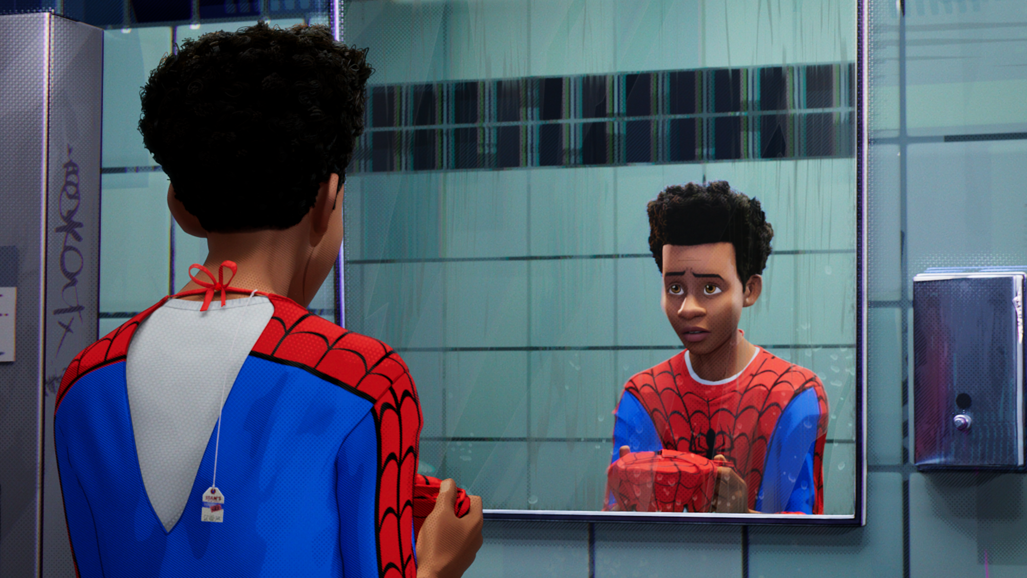 Directing team for Spider-Man: Into The Spider-Verse sequel revealed