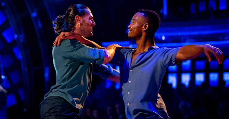 Strictly fans outraged over Craig Revel Horwood's harsh low scoring