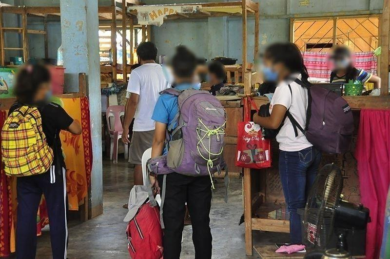 More than 16,000 individuals stranded in Cebu now home