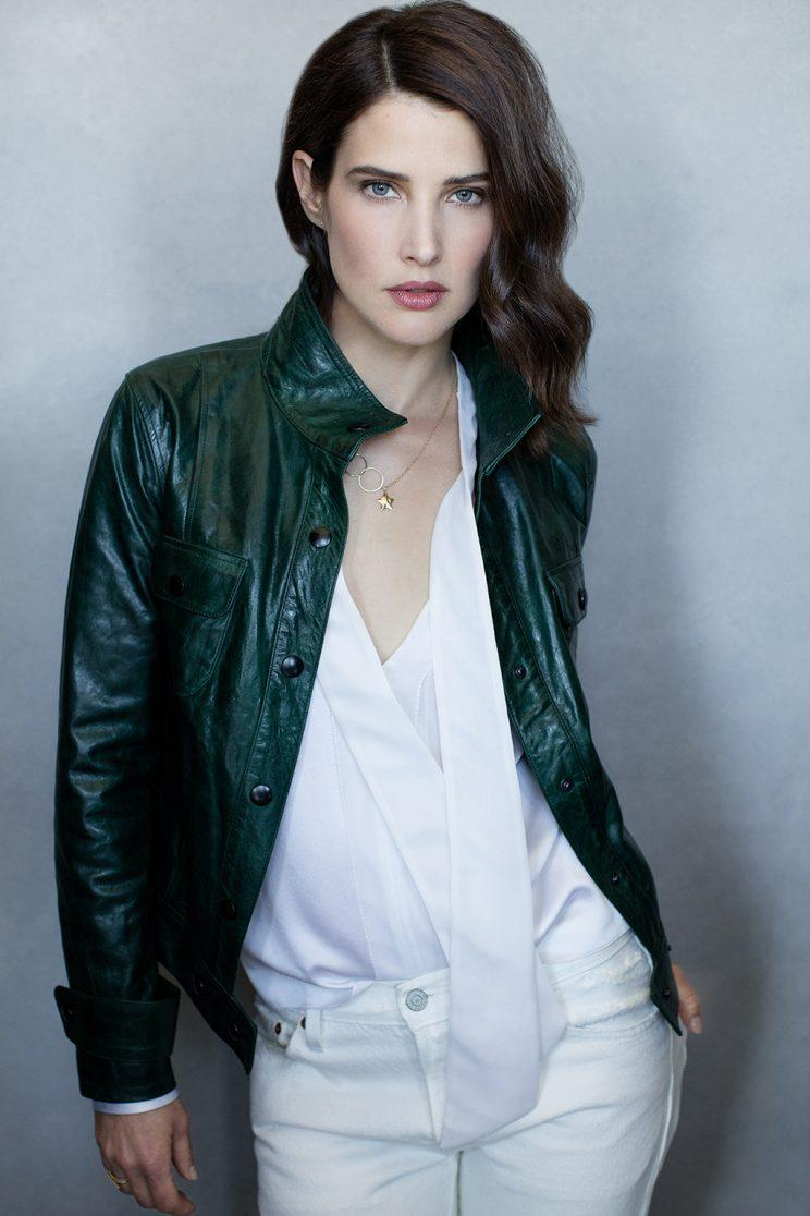 Cobie Smulders (Photo: Alexei Hay / Courtesy of Paramount Pictures)