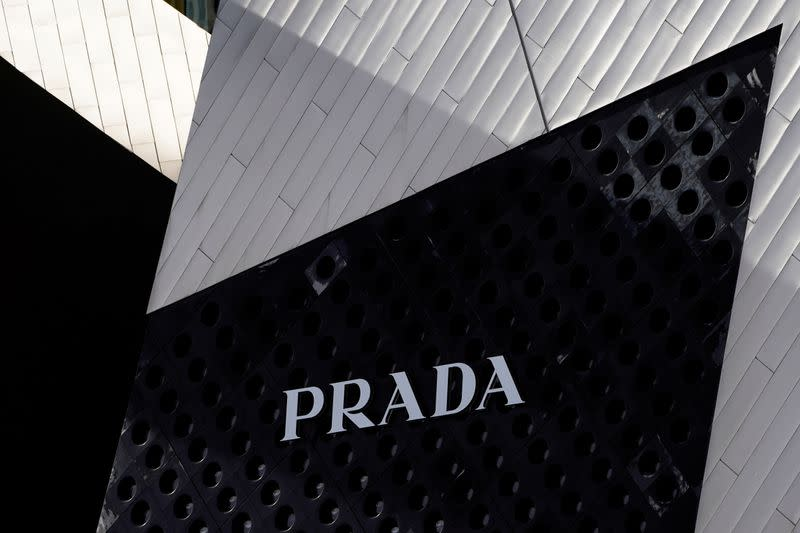 Prada says puts off fashion show in Japan due to coronavirus