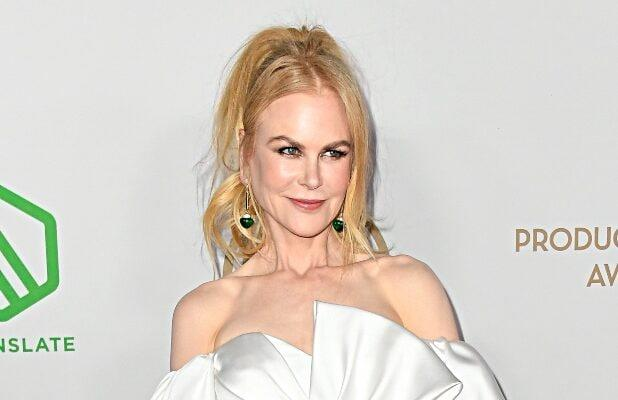 Nicole Kidman 'Really Wanted' Julia Roberts' Role in 'Notting Hill': 'I Wasn't Talented Enough'