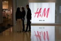 Sweden's H&M tried to limit damage in its fourth-largest market, issuing a statement saying it wanted to regain the trust of people in China, but the message was greeted with scorn on the Weibo platform