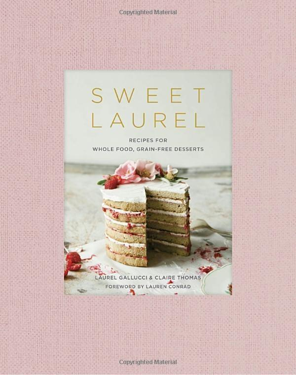 """<p>""""Since two of my family members are gluten-free, I'm always on the hunt for yummy recipes that they can enjoy. I've been baking a lot this year, and the desserts from this <span><strong>Sweet Laurel a Baking Book</strong></span> ($21) taste as decadent as if they were filled with flour, butter, and sugar. The double chocolate brownies are always a crowd-pleaser, and blueberry muffins are next on my list."""" - IY</p>"""