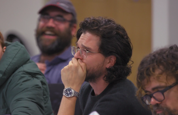 Game of Thrones: The Last Watch' Reveals Kit Harington's Emotional