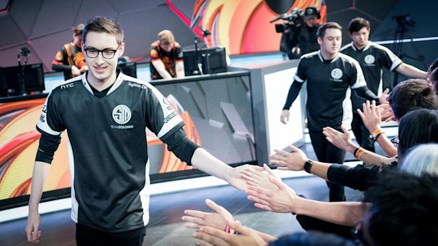 NA LCS players will finally have representation via the Player's Association (Jeremy Wacker)
