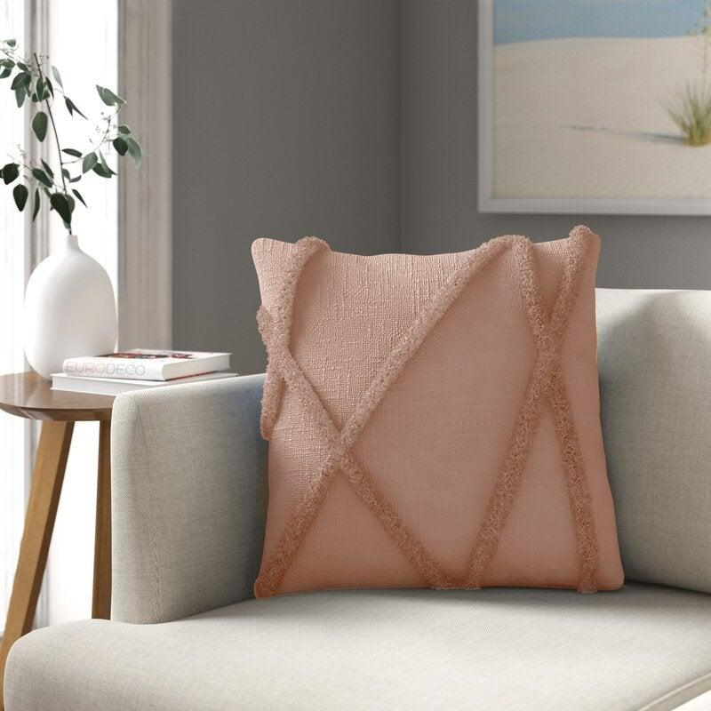 """<h2>Remi Abstract Cotton Pillow Cover and Insert</h2><br><strong>Deal: 15% Off</strong><br><br><strong>All Modern</strong> Remi Abstract Cotton Pillow Cover and Insert, $, available at <a href=""""https://go.skimresources.com/?id=30283X879131&url=https%3A%2F%2Fwww.allmodern.com%2Fdecor-pillows%2Fpdp%2Fremi-abstract-cotton-pillow-cover-and-insert-a000344217.html%3F"""" rel=""""nofollow noopener"""" target=""""_blank"""" data-ylk=""""slk:AllModern"""" class=""""link rapid-noclick-resp"""">AllModern</a>"""