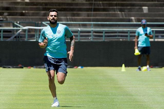 As soon as the news of Virat Kohli's neck injury broke out, the entire nation seems to be sweating over it. Due to the injury, Kohli will not be able to take part in the a brief county stint with Surrey, before the tour to England begins. But Harbhajan Singh feels that this could be a 'blessing in disguise' for the Indian skipper. In a chat with Times of India, Singh said that Kohli's injury is not serious