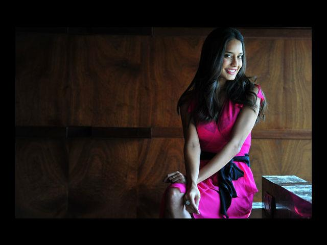 <b>8. Lisa Haydon</b><br>Apart from the usual Google searches, most you must have seen Lisa Haydon in her miniscule roles in 'Aisha' and 'Rascals'. But those mini-appearances sure had a major impact.