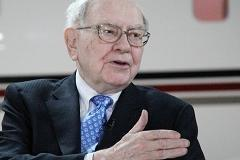 Buffett speaks out against DC's 'extreme idiocy'