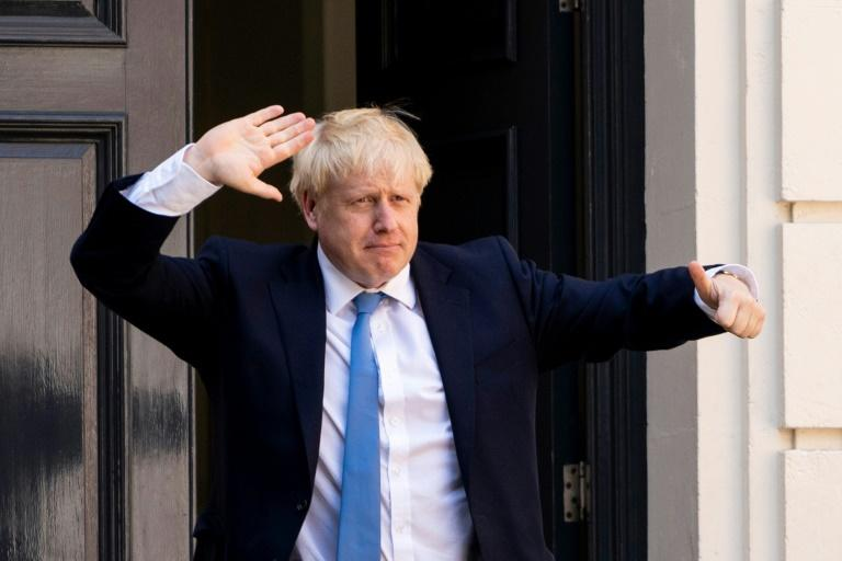 British Prime Minister Boris Johnson will meet with his EU counterparts this week in his gamble to renegotiate the Brexit divorce bill