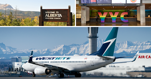 International travellers face enhanced COVID-19 screening at Alberta airports